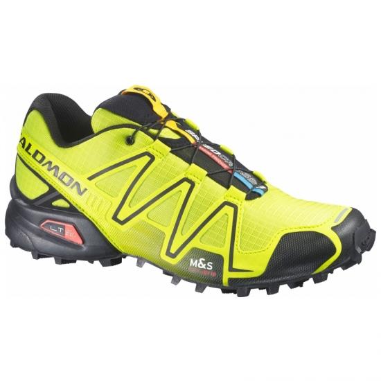 -6.000Ft SALOMON Speedcross 3 terepfutó cipő