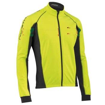 Northwave Force Jacket téli kabát sárga