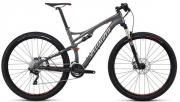 "Specialized 29"" Epic fsr comp kerékpár"