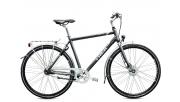 Trek S720 Deluxe kerékpár 55 szürke (2013)