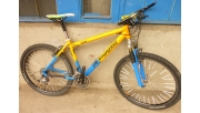 Steppenwolf Tundra MTB Rock Shox SID, XTR, FSA, Roox,
