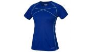 C. Hydralite X Technikai póló női kék