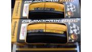 Continental gumiabroncs grand prix 4000 622-23 narancs sárga ...
