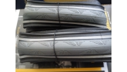Continental gumiabroncs grand prix 4000 622-23 ezüst-fekete