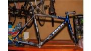 Országúti kerékpár váz 54-es, Trek Madone 5.9 SL Project ...
