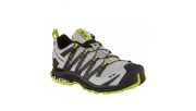 Salomon XA Pro 3D Ultra 2 Light Onix-Black-Oranic Green