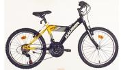 Hauser Cobra 20 kerékpár
