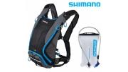 -12000 Ft SHIMANO hátizsák víztartállyal