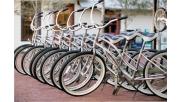Budapesti kerékpárkölcsönző szezonális jelleggel ...