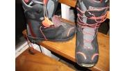 snowboard cipő
