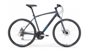 MERIDA CROSSWAY 20-V kerékpár 2015 bringa