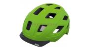 Abus Hyban kerékpáros sisak, zöld