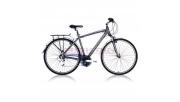 """Caprine Voyage One trekking kerékpár 28"""""""
