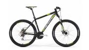 MERIDA BIG.SEVEN 20-MD kerékpár 2015