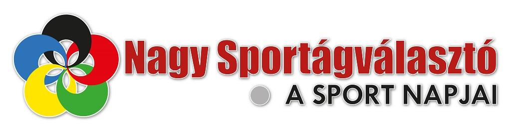 Logó Forrás: www.sportagvalaszto.hu