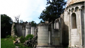 Vértesi középkori emlékeink (várak, romok)