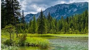 Kirándulás a Joser tóhoz