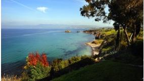 Kofinou - Lemesos - Pafos Kerékpártúra
