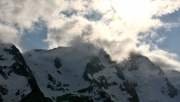 Alpok-Adria Túra 1. szakasz