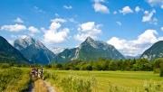 Monti túra a Polovnik hegyen