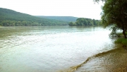 Dunaparti 6km Esztergomban