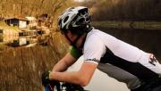 Pécs-kő kerékpárral