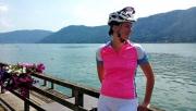 Faaki-tó - Ossiachi-tó kerékpártúra