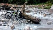 Faaki-tó - Finkenstein vár kerékpártúra
