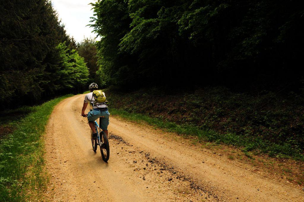 Őrségi családi kerékpáros skanzentúra ForrĂĄs: Paraferee - Mozgásvilág.hu