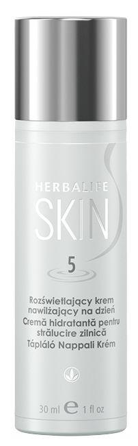 Herbalife tápláló nappali krém Forrás: Herbalife