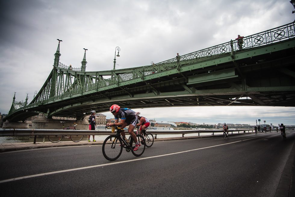 Ironman Budapest 70.3 Forrás: Mozgásvilág.hu