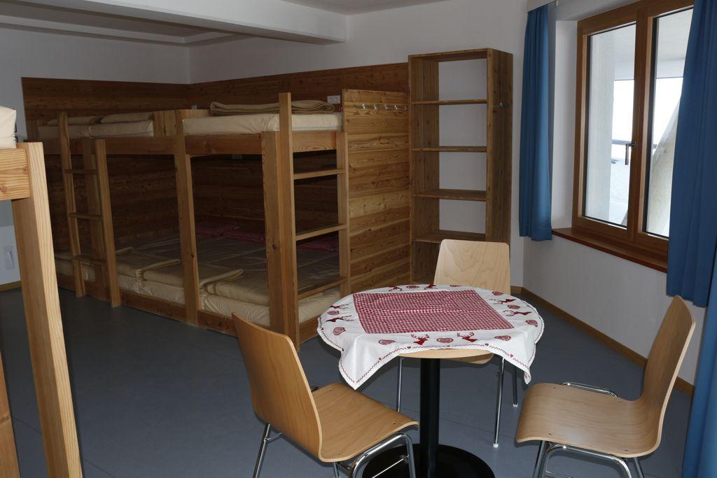 Gemeindealpe Terzerhaus Forrás: Mozgásvilág.hu