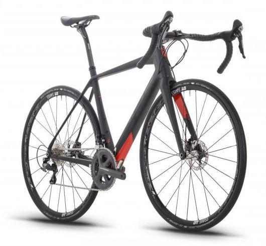 SUPERIOR '16 ROAD TEAM ISSUE ORSZÁGÚTI KERÉKPÁR Forrás: Bike Logistics