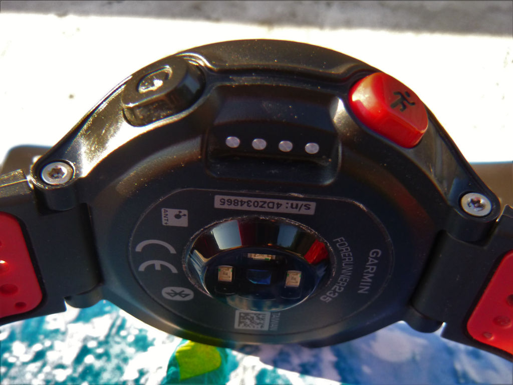 Csuklós pulzusmérő Forrás: Héjja Péter