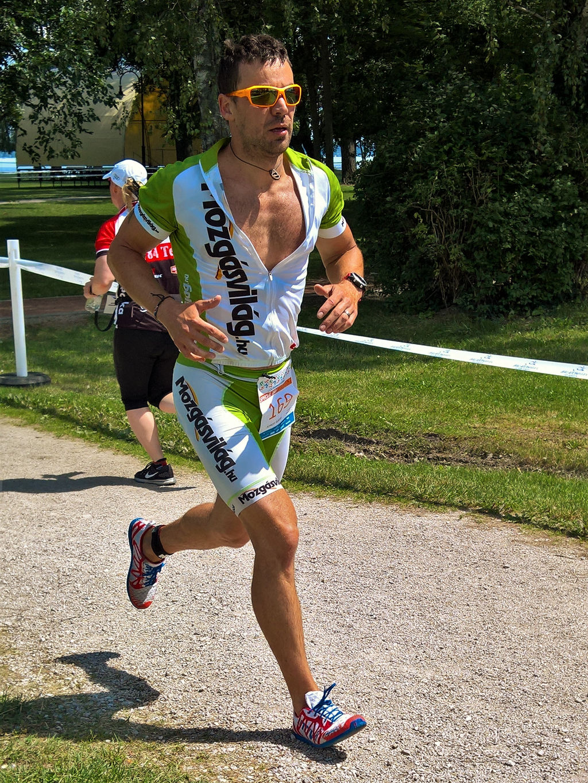 Nem szép a futásom, de hasznos Forrás: Ensport.hu