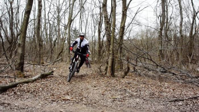 Alpinbike Forrás: Alpinbike