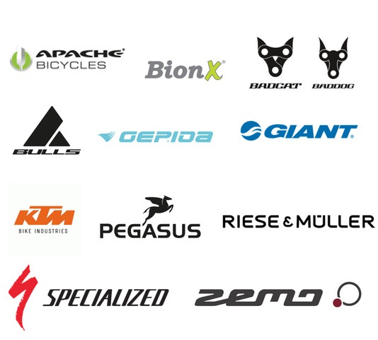Forgalmazott márkáink