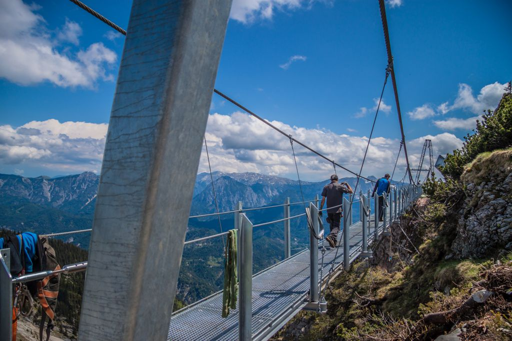 360º Skytour Hochkar Forrás: Rene Jagersberger