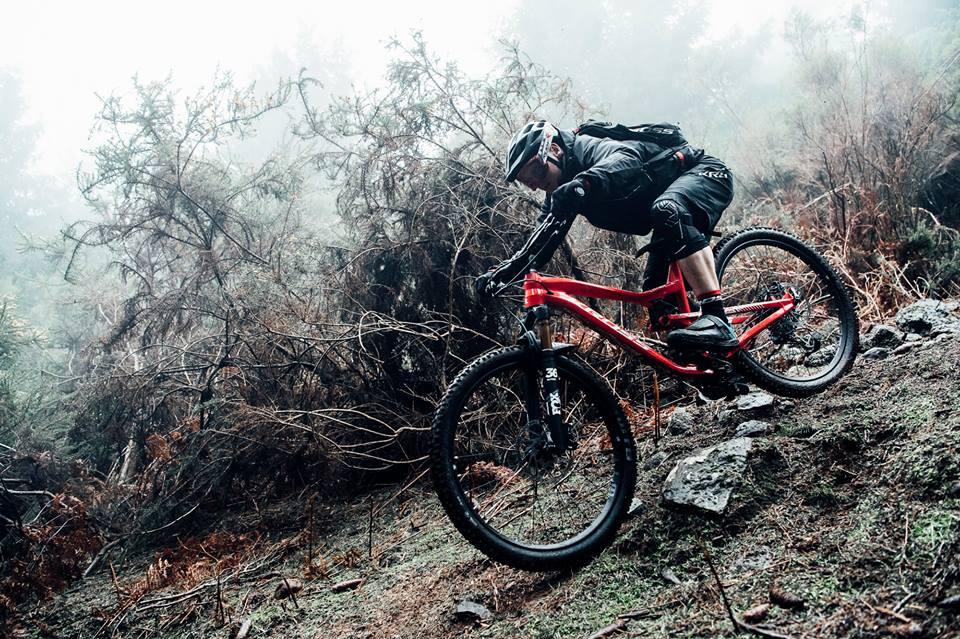 Kross MTB, Trail, Enduro