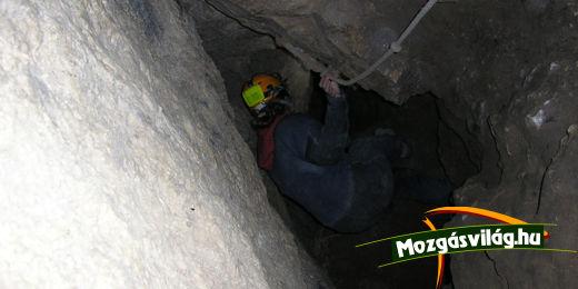 Csodabogyós barlang