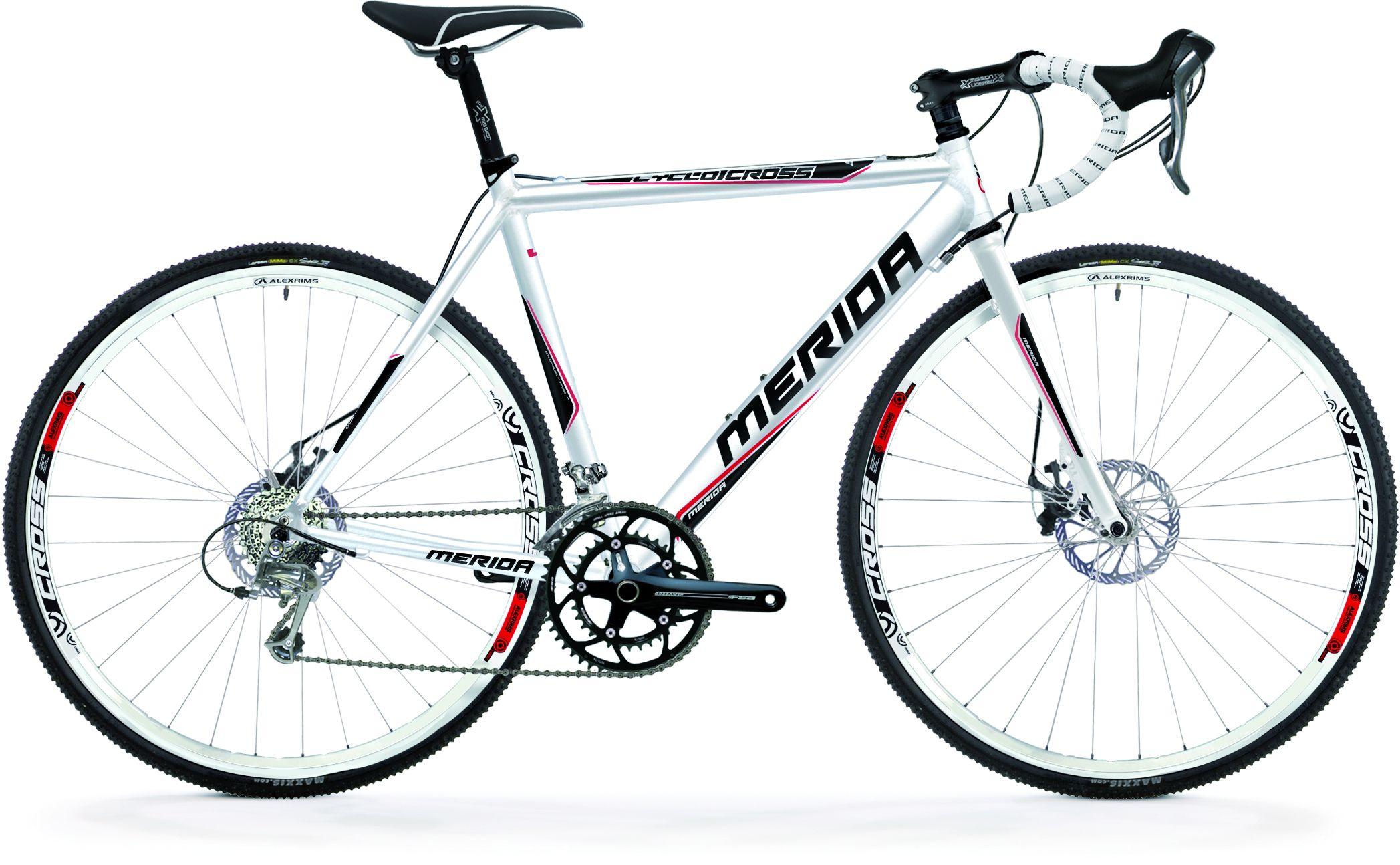 Cyclocross 4D 2011