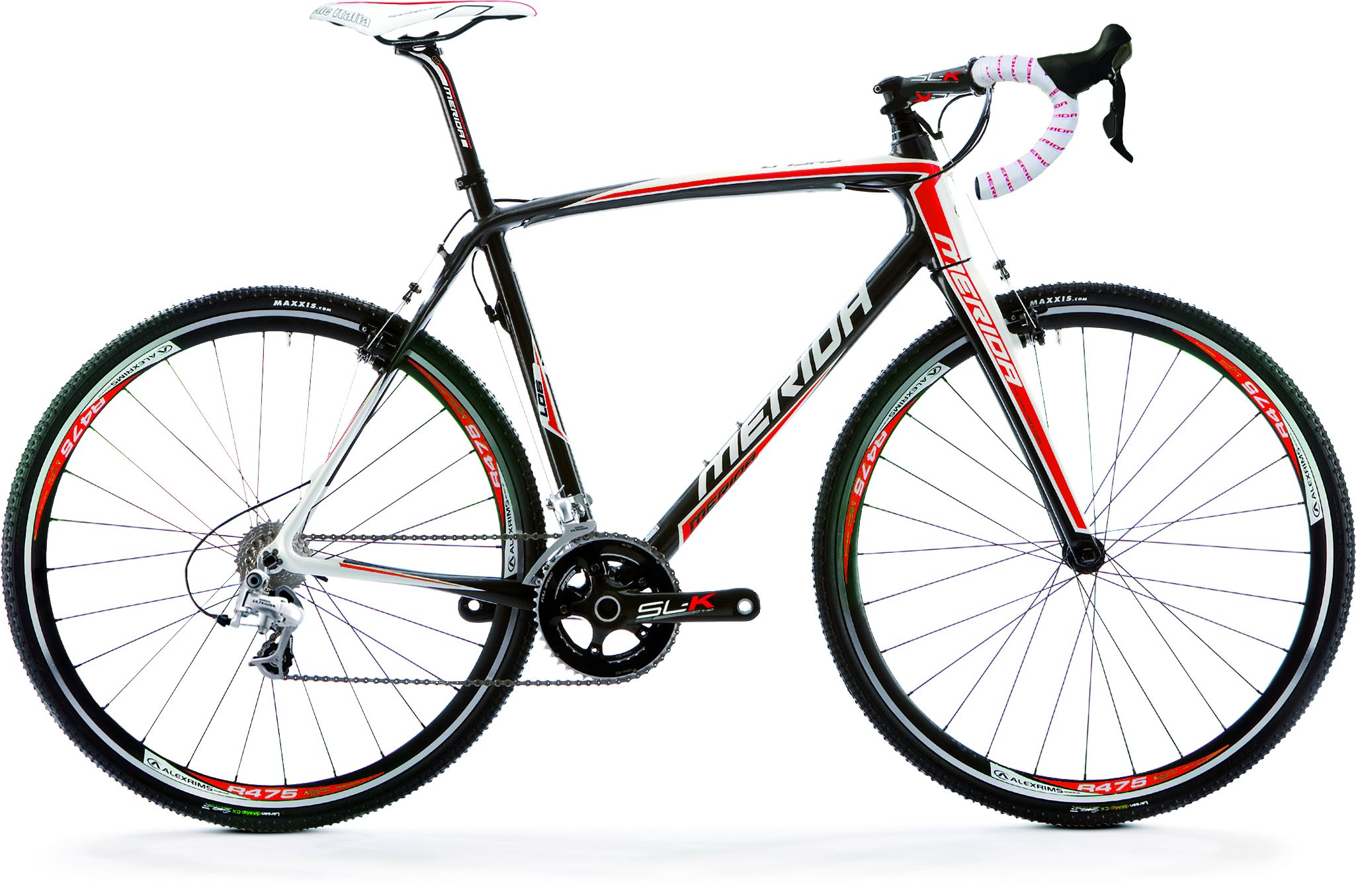 Cyclocross Carbon 907 2011