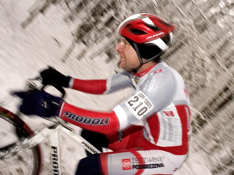 Glajza Robert – a verseny győztese