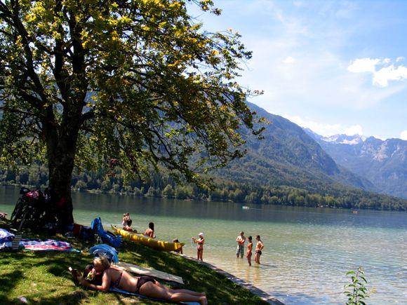 Bohniji tó