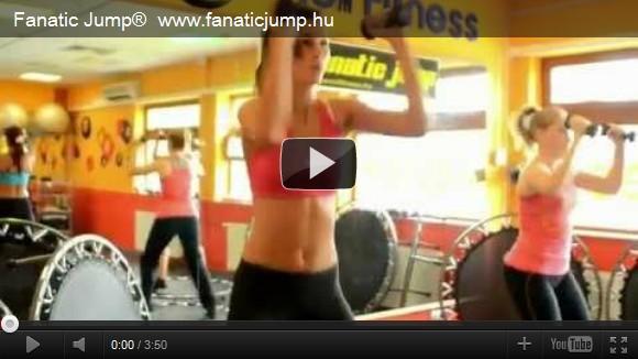 Fanatic Jump