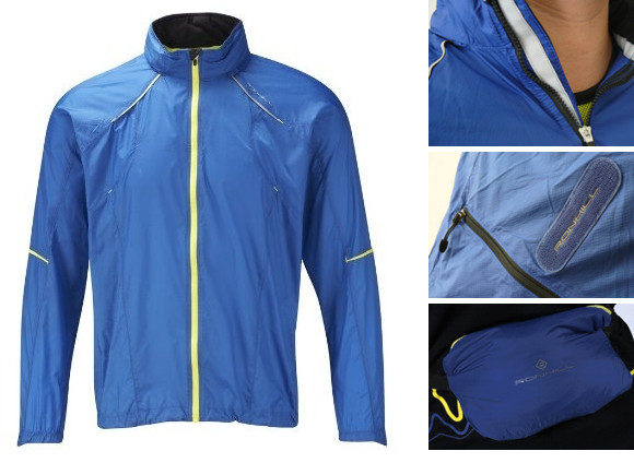 Trail Micorlight Jacket