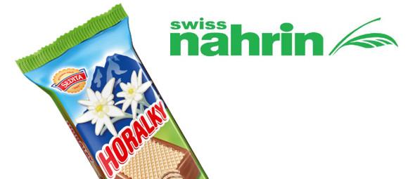 Horalky, Nahrin