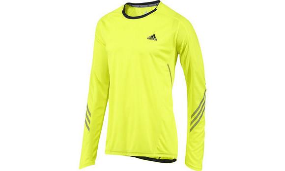 adidas-Supernova-T-shirt-longsleeve-Electricity
