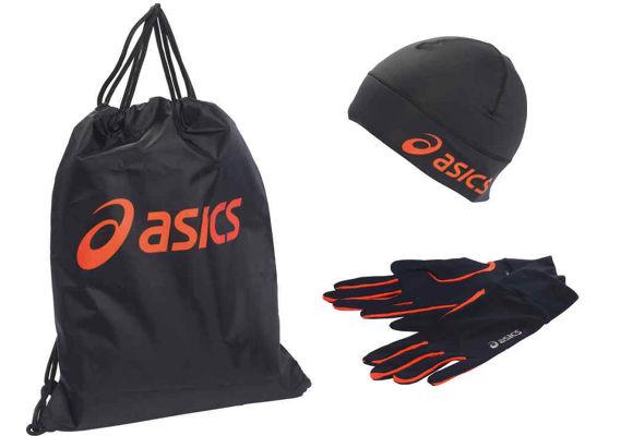 Asics Running Gift Pack