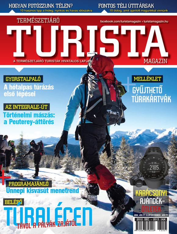 TuristaMagazin